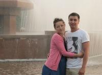 Алина Нурбатсина, 14 июля , Красноярск, id178020056
