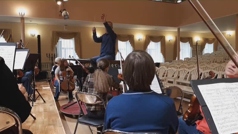 В Центре классической музыки готовятся к открытию нового сезона