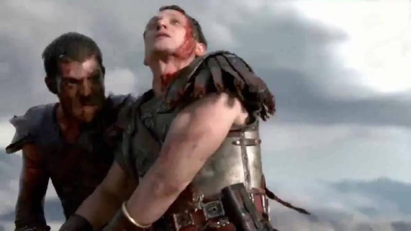 Спартак_ Кровь и песок (Битва проклятых)