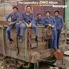 The Trammps альбом The Legendary Zing Album