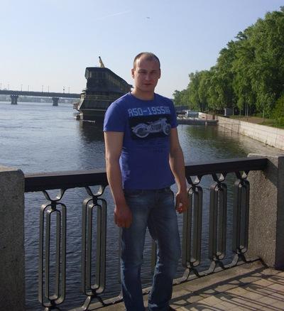 Артём Свиридович, 20 декабря 1987, Минск, id15948638