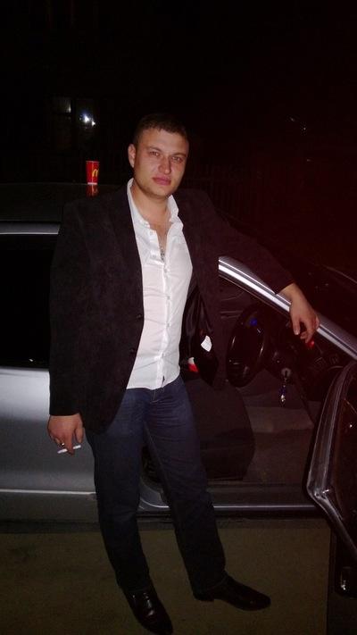 Сергей Криволапов, 24 февраля 1988, Омск, id33625639