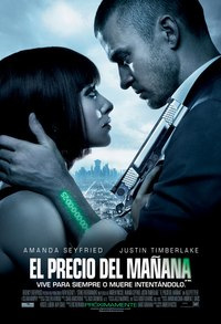 El Precio del Mañana (2011) - Latino