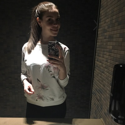Марина Огнева
