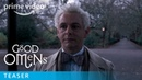 Good Omens Official Teaser Trailer I Prime Video