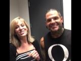 Podcast Lilian Garcia &amp Jeff Hardy
