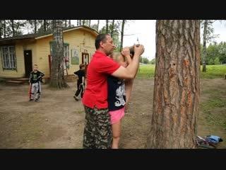 Карцер вместо отдыха: учредитель детского лагеря в Ивановской области обвинил во всем детей.