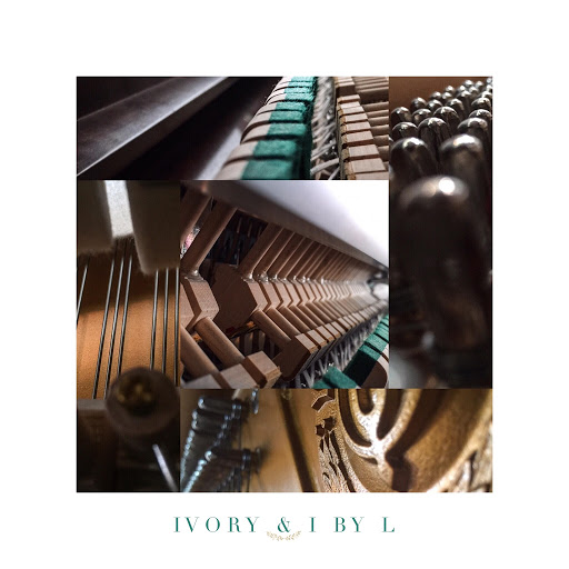 L альбом Ivory & I