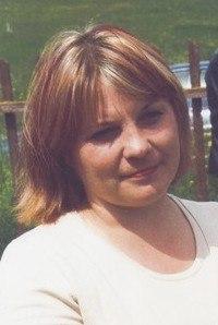 Аленушка Макарова