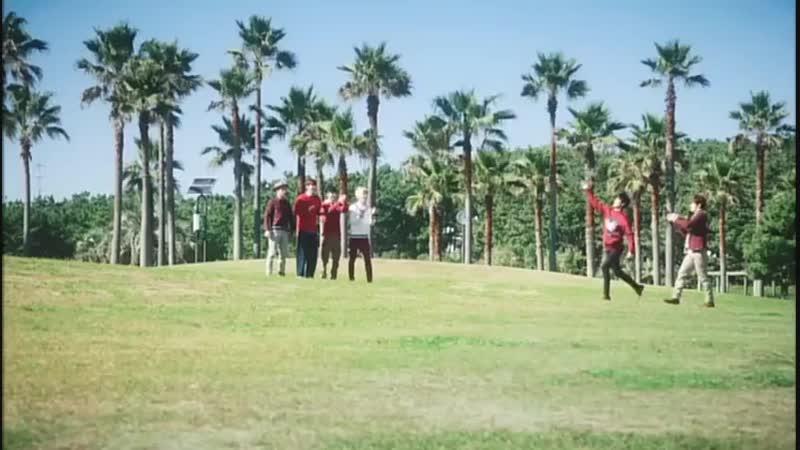 CROSS GENE「Future」 Music Video