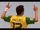 Another AMAZING goal by Futsal legend Falcao! 25-06-2013