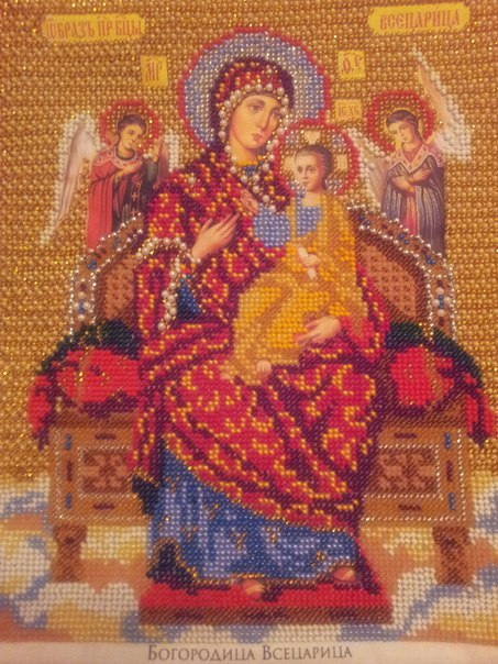 Продам Икону Божией Матери «