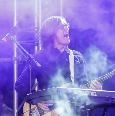 Иван Чеботарёв