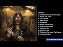 • BLOOD MORTIZED - The Demon, the Angel, the Disease [Full-length Album] Old School Death Metal