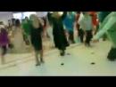 Конкурс индийский танец .