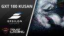 Kusan Pro Gaming Mouse – Made For eSports
