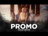 ENG | Промо: «Ходячие мертвецы» — 9 сезон / «The Walking Dead» — 9 season, 2018