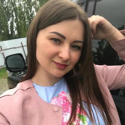 Юлия Ноздрина
