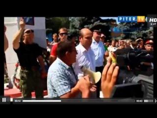 Хроника Пугачевского бунта толпа пыталась сжечь чеченское кафе