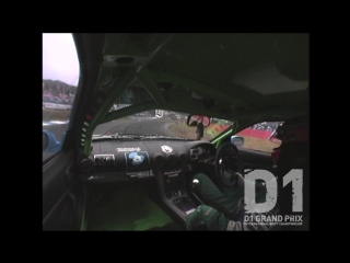 D1GP 2006 Rd.5 at Ebisu Circuit 2.