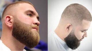 Best Beard Styles For Men Part # 18