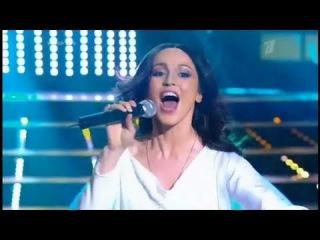 Сати Казанова в образе Софии Ротару (Один в один) HD