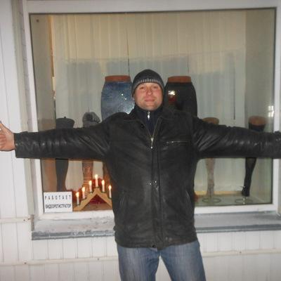 Александр Грецких, 24 августа 1981, Елец, id165128381