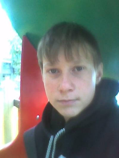 Максим Спольников, 13 сентября 1996, Челябинск, id185722135