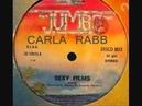Carla Rabb Sexy Films 1984
