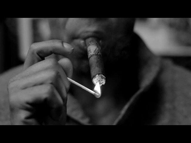 Made by Hand / No 4 The Cigar Shop