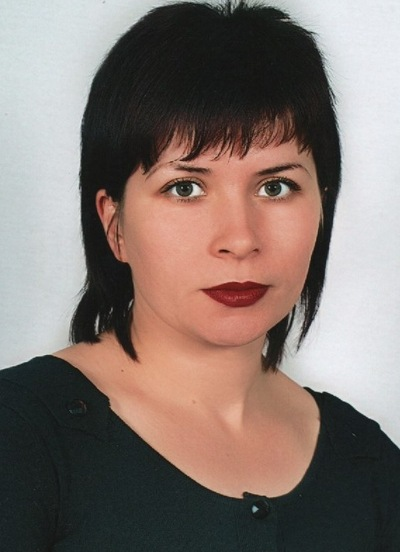Ирина Панасенко, 28 июля 1965, Днепропетровск, id155793700