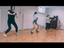 DMN school project-урок по (G)I-DLE-LATATA