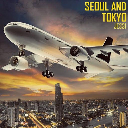 Jessi альбом Seoul and Tokyo