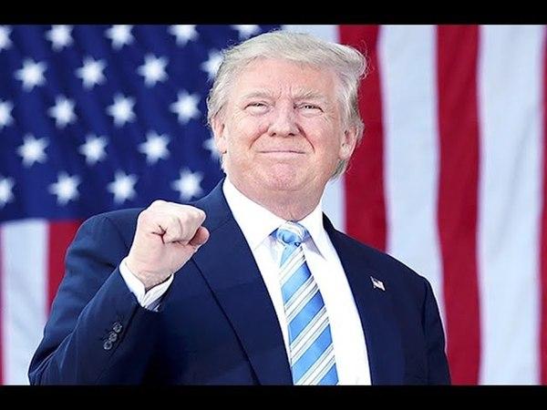 ФБР: У России есть большой компромат на Трампа