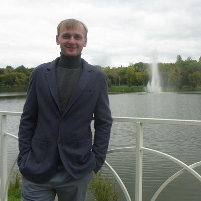 Илья Кашин, 12 марта 1990, Брянск, id137229680