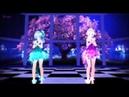 MMD Number 9 Dance Vocaloid Miku Haku TDA Tar a