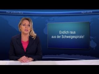 Eva Herman  Endlich raus aus der Schweigespirale!