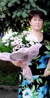 Валентина Бабух, 27 августа 1975, Кагарлык, id203736319