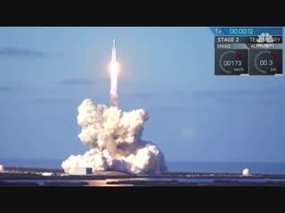 Nisus Pride Music - Rocket Launch (Sound Design)