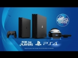 Blue Camouflage DUALSHOCK 4 _ Special Edition Launch Trailer _ PS4