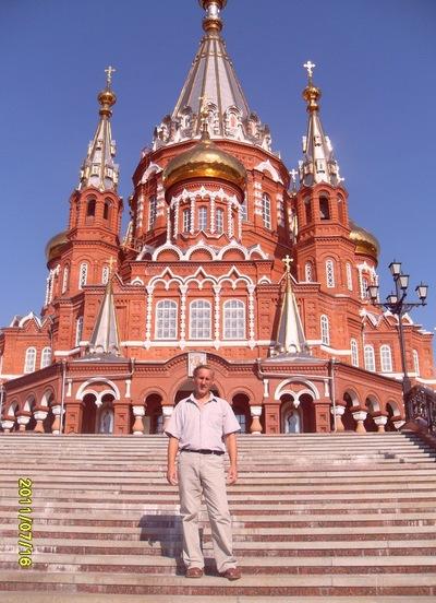 Михаил Щелчков, 4 января , Прилуки, id221903779