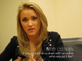 Emily Osment Answers YOUR Questions