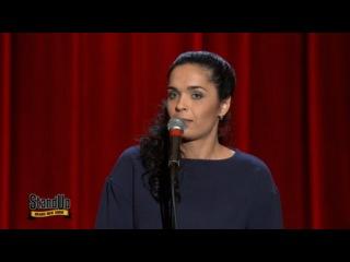 Stand Up: Юля Ахмедова - О девушках за рулем, тв-передачах и порно