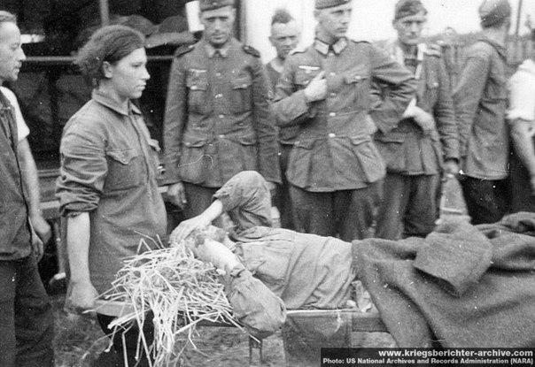 порно немцы армия
