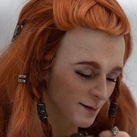 Ангелина Москвитина