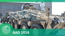 AAD 2018 Mbombe 8 IFV