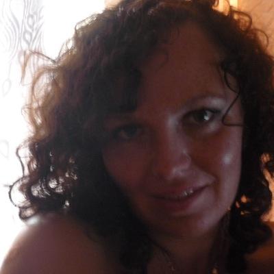 Наталья Шатрова, 12 сентября 1979, Новосибирск, id210977350