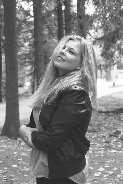 Анна Шаркова, 25 августа , Екатеринбург, id17487483
