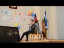 Абдуллина Юлия и Ефимов Глеб Алло, мы ищем таланты! 2018