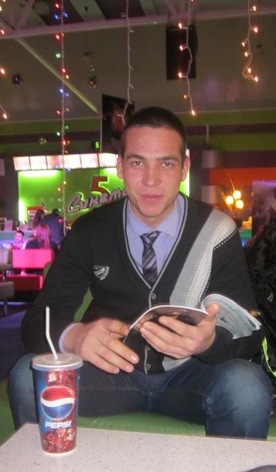Дмитрий Федюшкин, 19 марта , Москва, id156966211